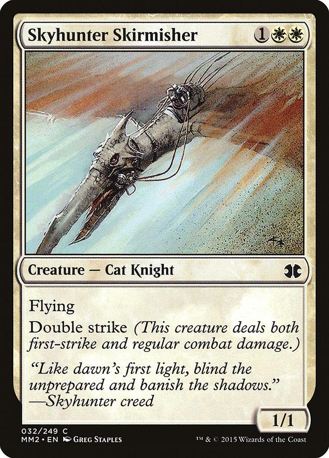 Skyhunter+Skirmisher