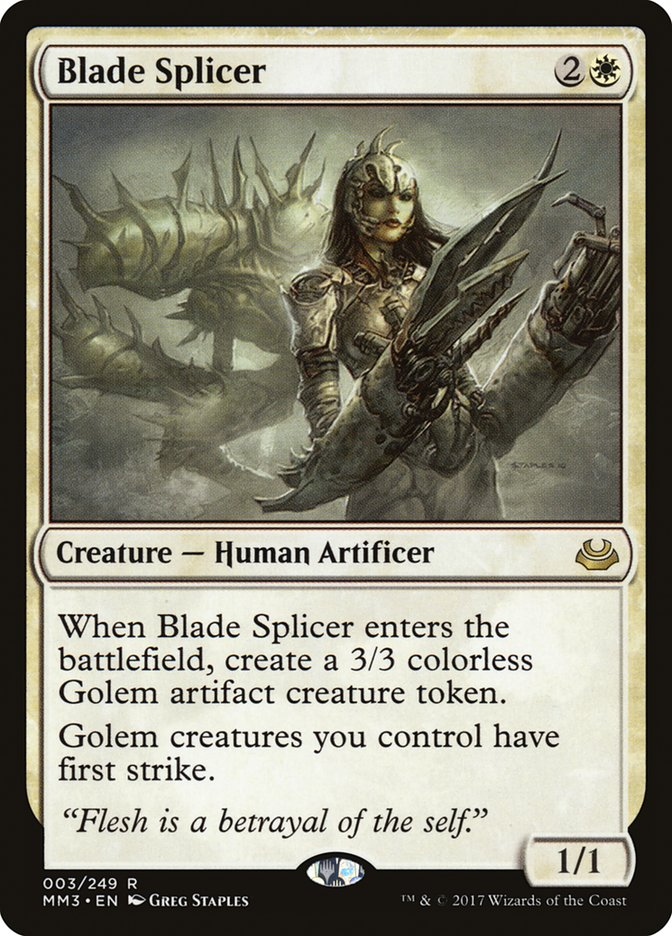 Blade+Splicer