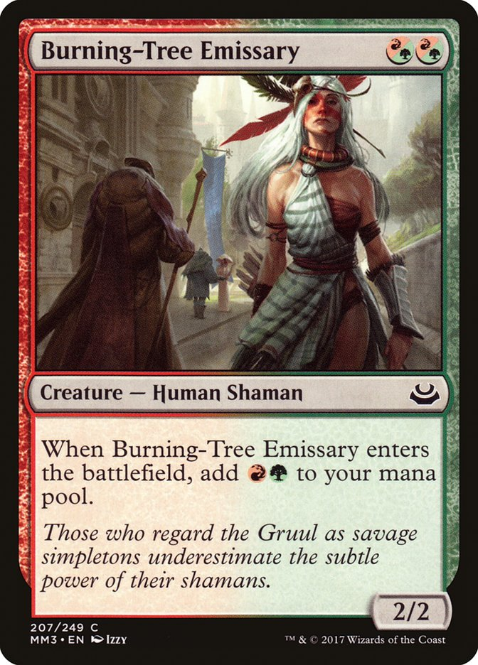 Burning-Tree+Emissary