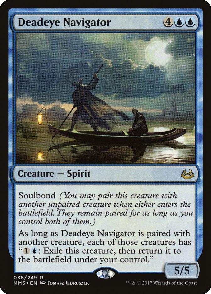 Deadeye+Navigator