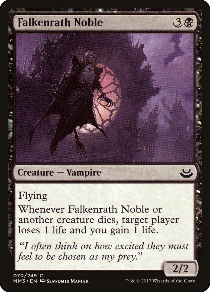 Falkenrath+Noble