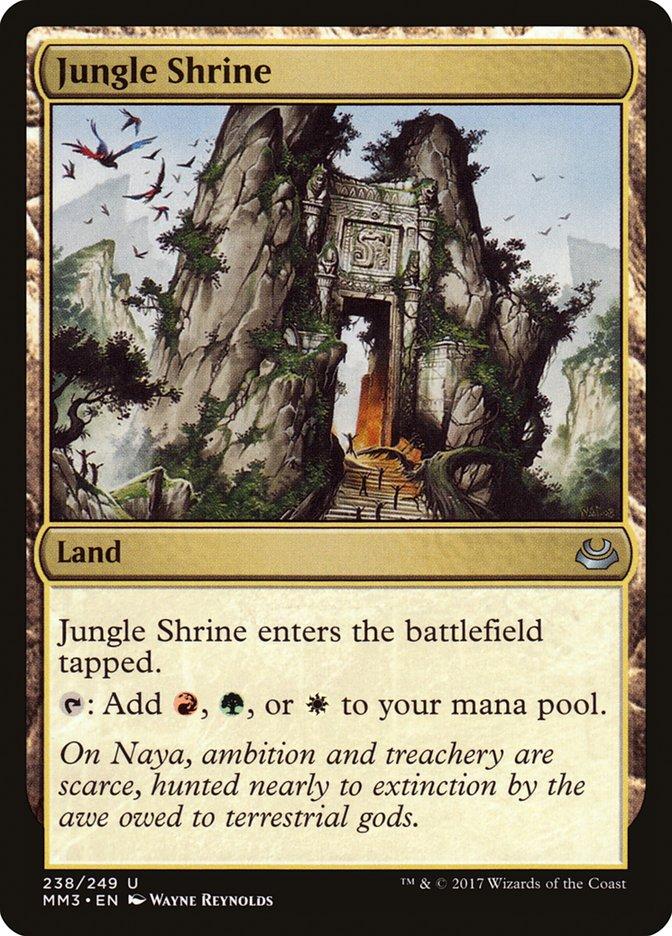 Jungle+Shrine