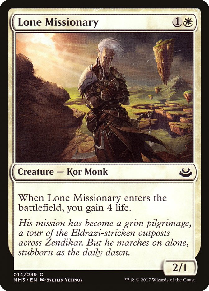 Lone+Missionary