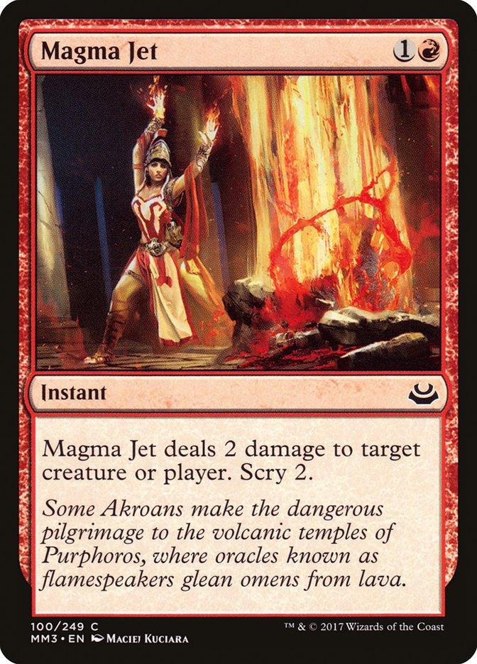 Magma+Jet