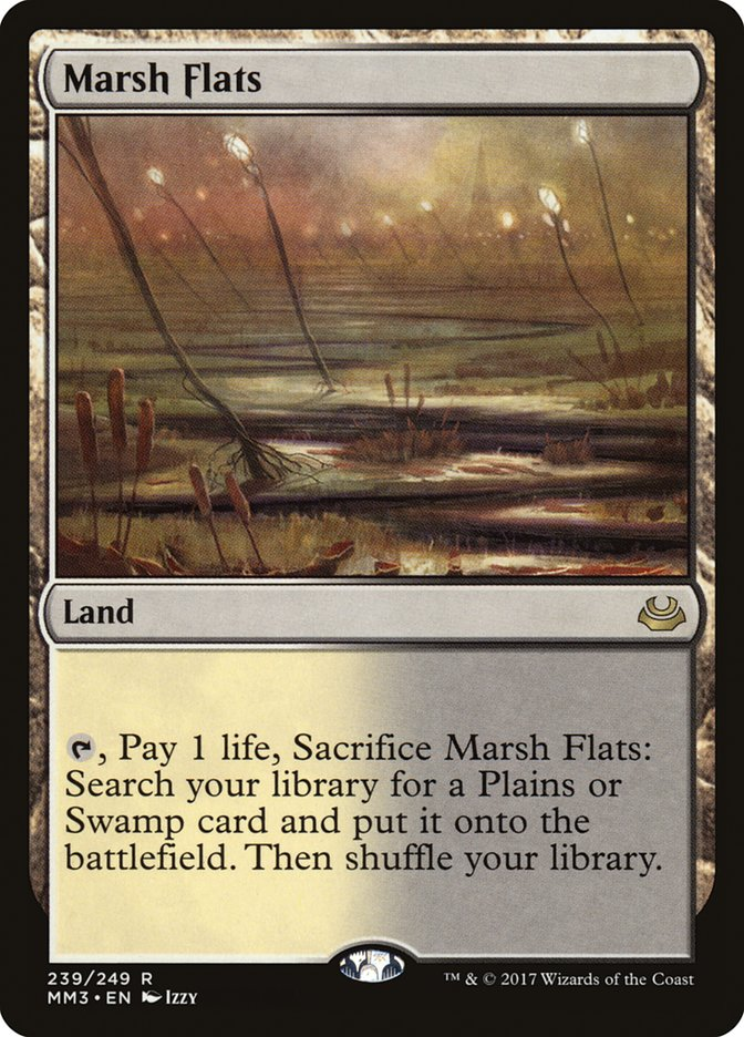 Marsh+Flats