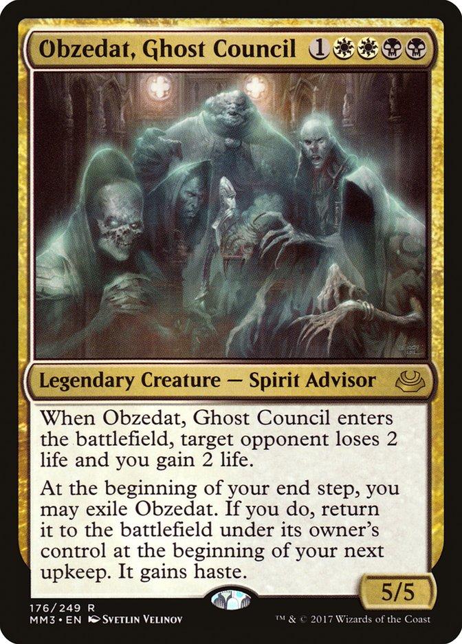 Obzedat%2C+Ghost+Council