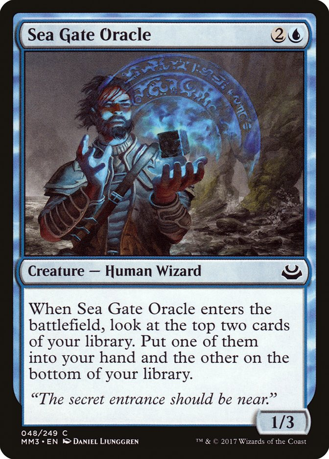Sea+Gate+Oracle