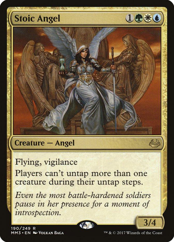 Stoic+Angel