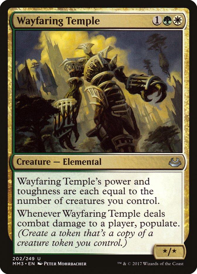 Wayfaring+Temple