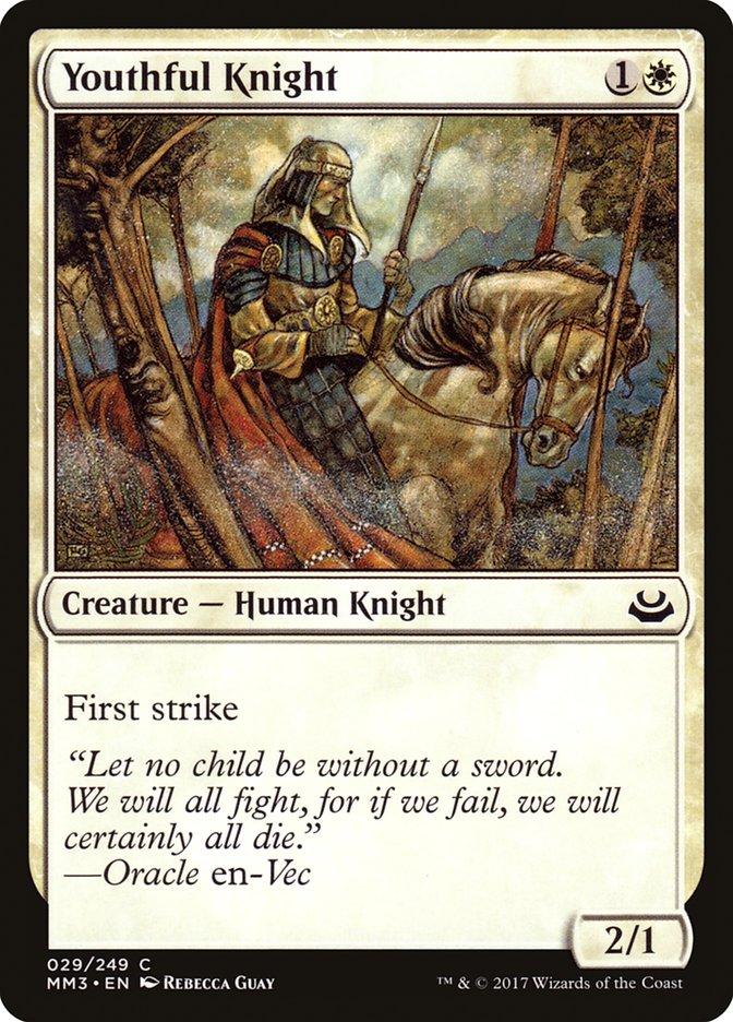 Youthful+Knight