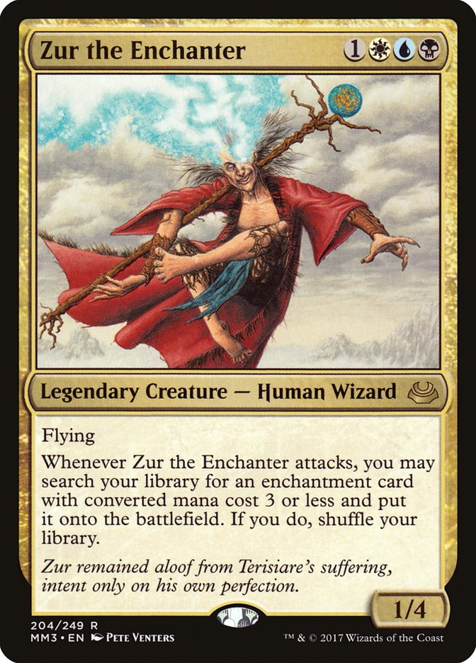 Zur+the+Enchanter