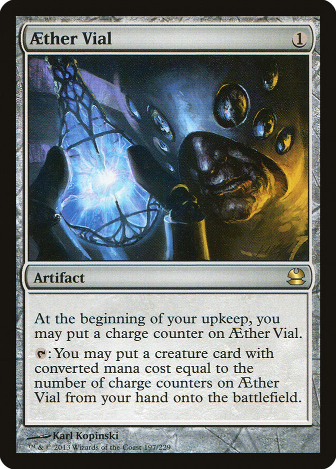 Aether+Vial