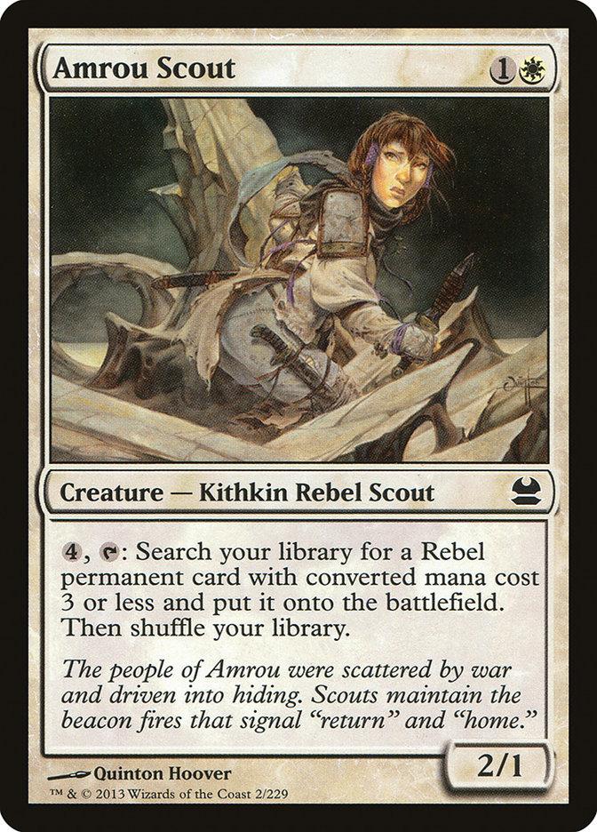 Amrou+Scout