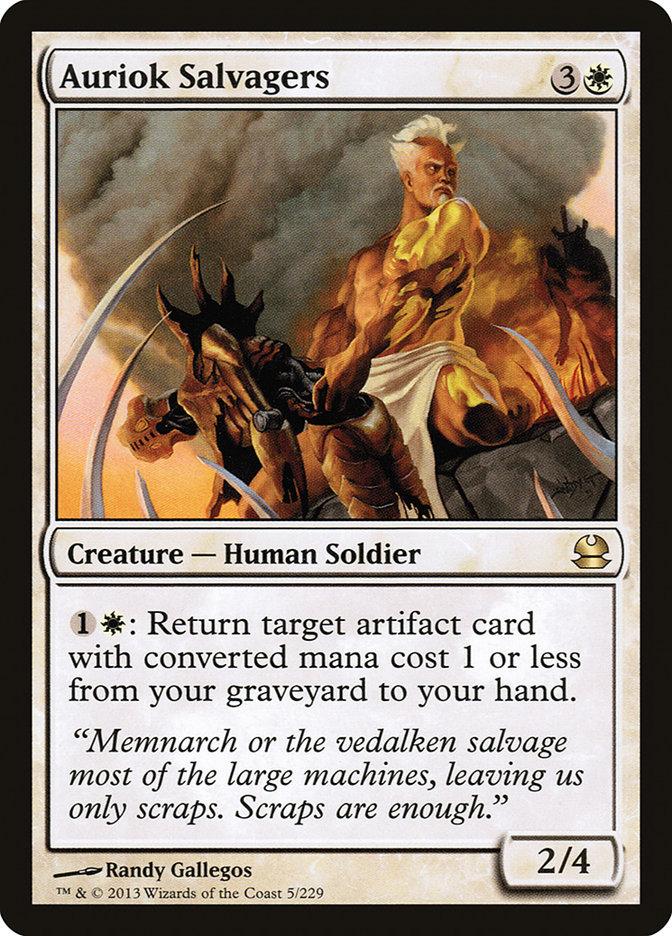 Auriok+Salvagers