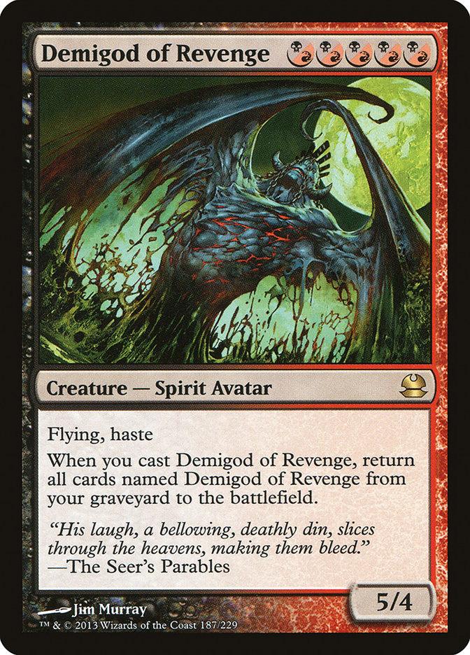 Demigod+of+Revenge