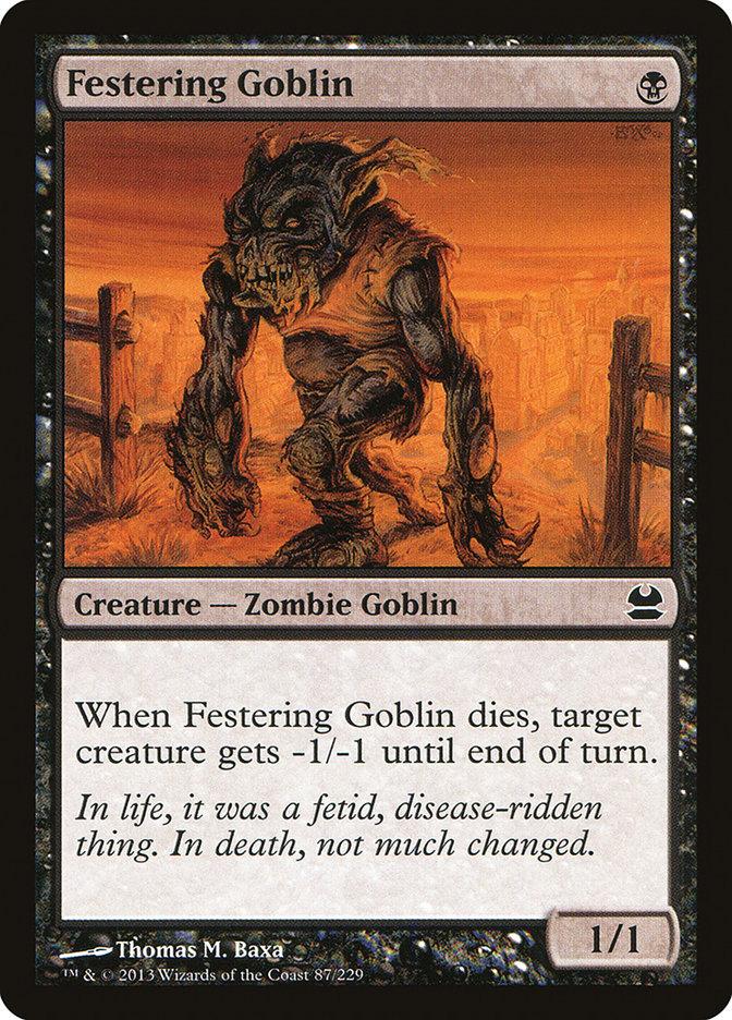 Festering+Goblin