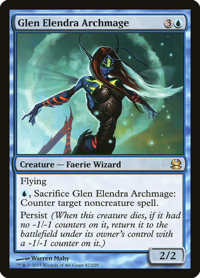 Glen+Elendra+Archmage