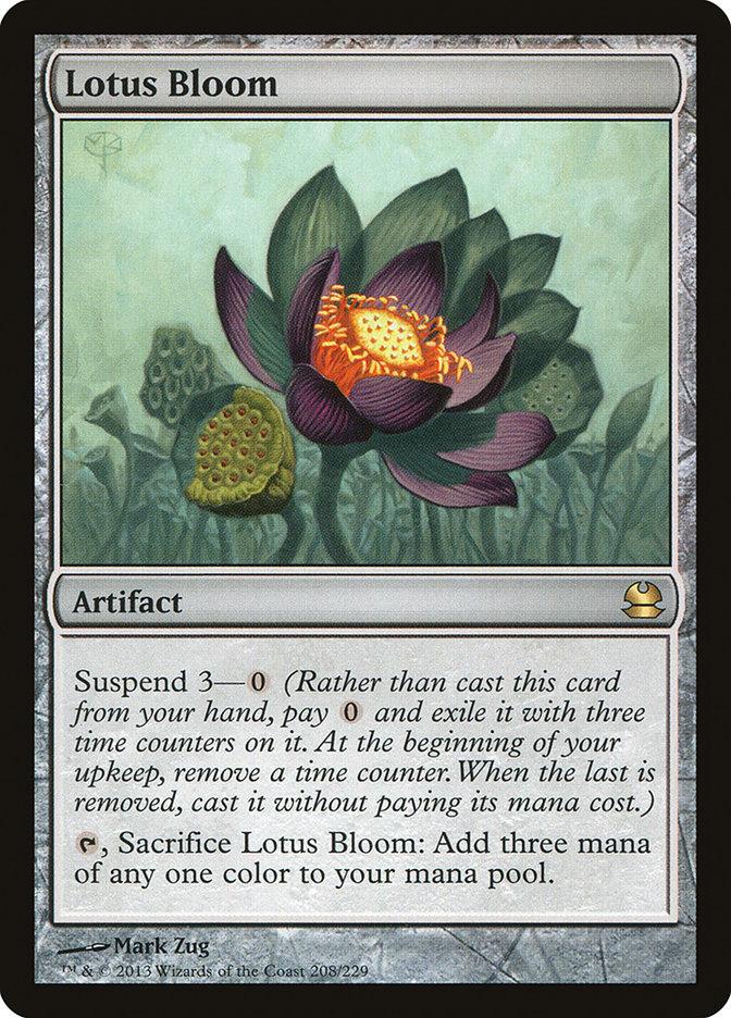 Lotus+Bloom
