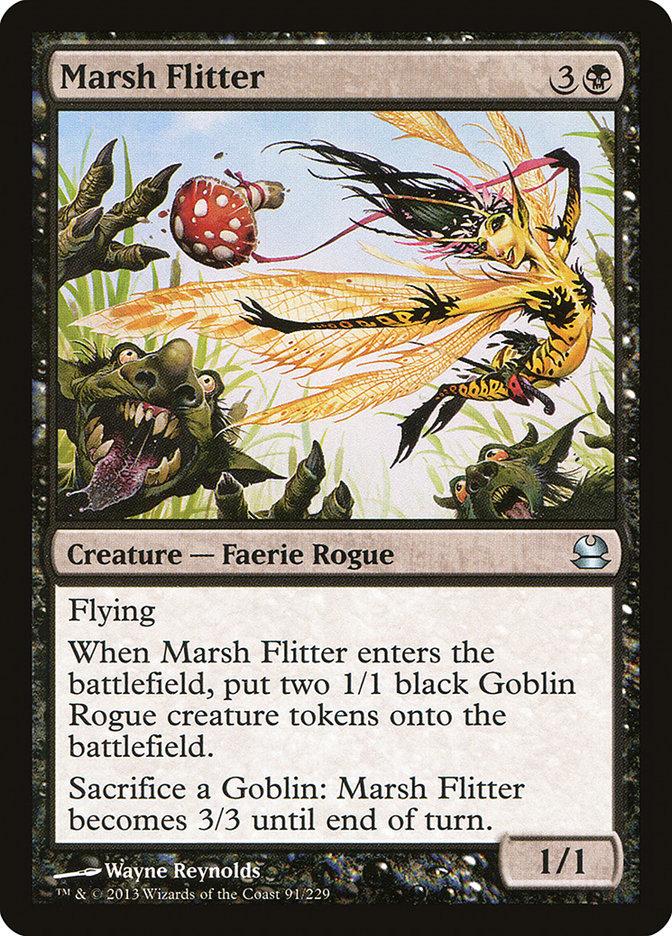 Marsh+Flitter