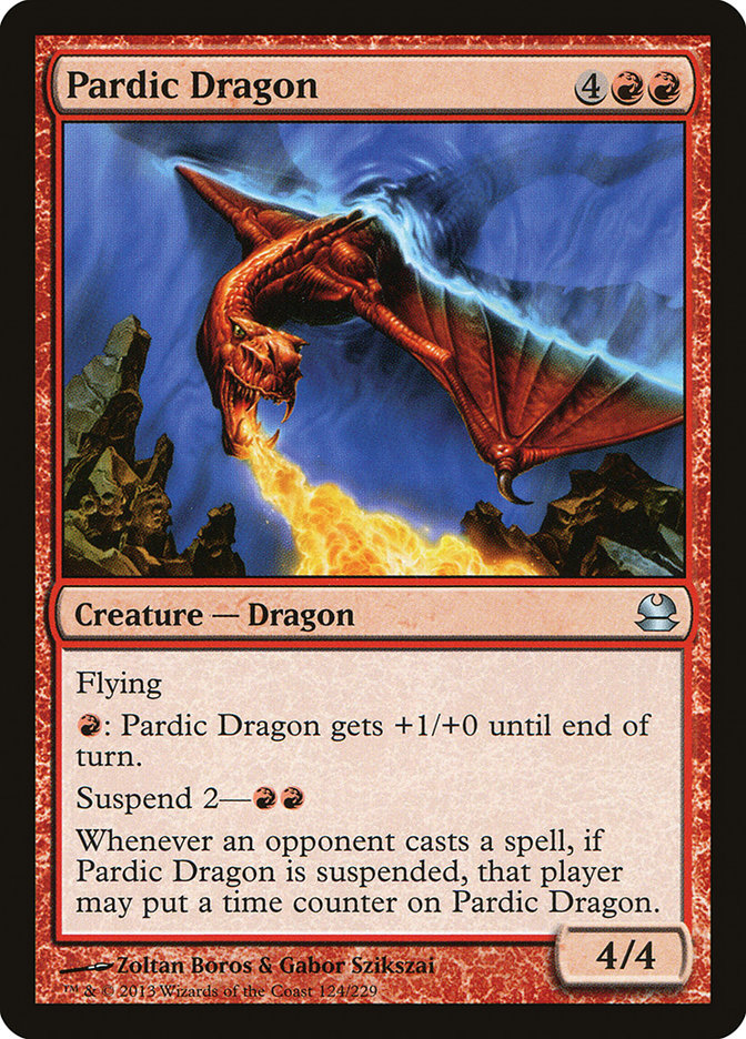 Pardic+Dragon