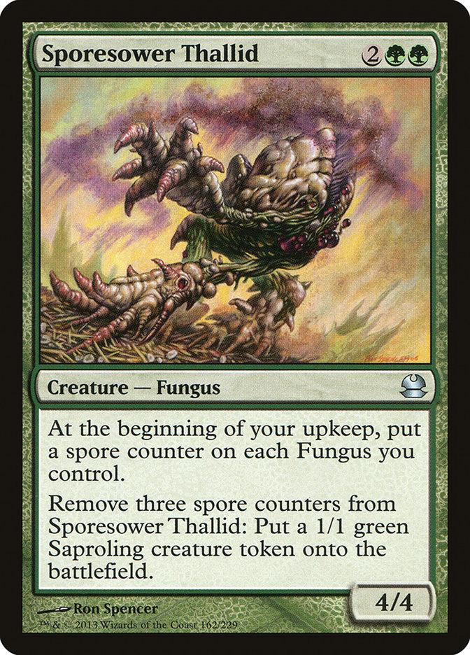 Sporesower+Thallid
