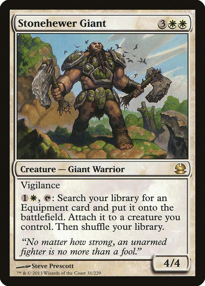 Stonehewer+Giant