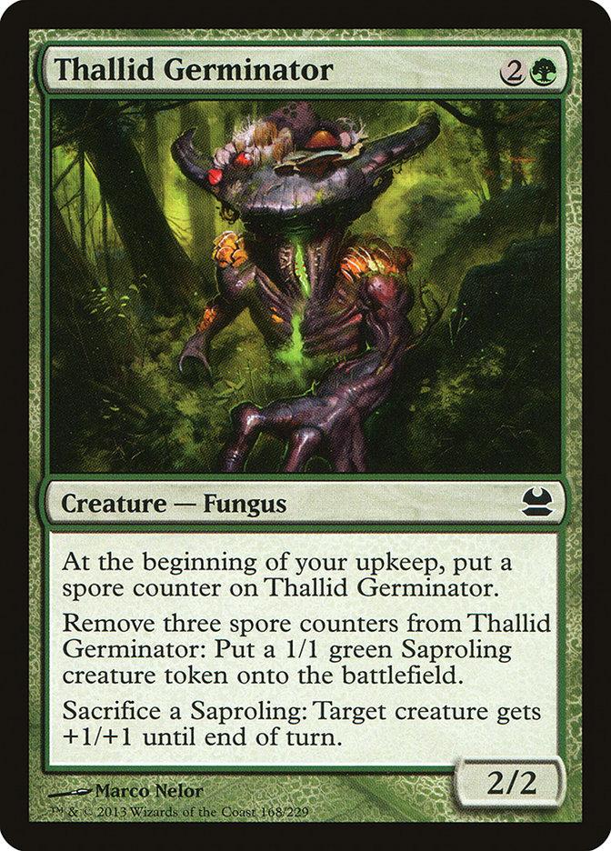Thallid+Germinator