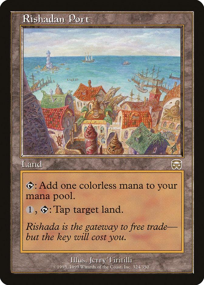 Rishadan+Port