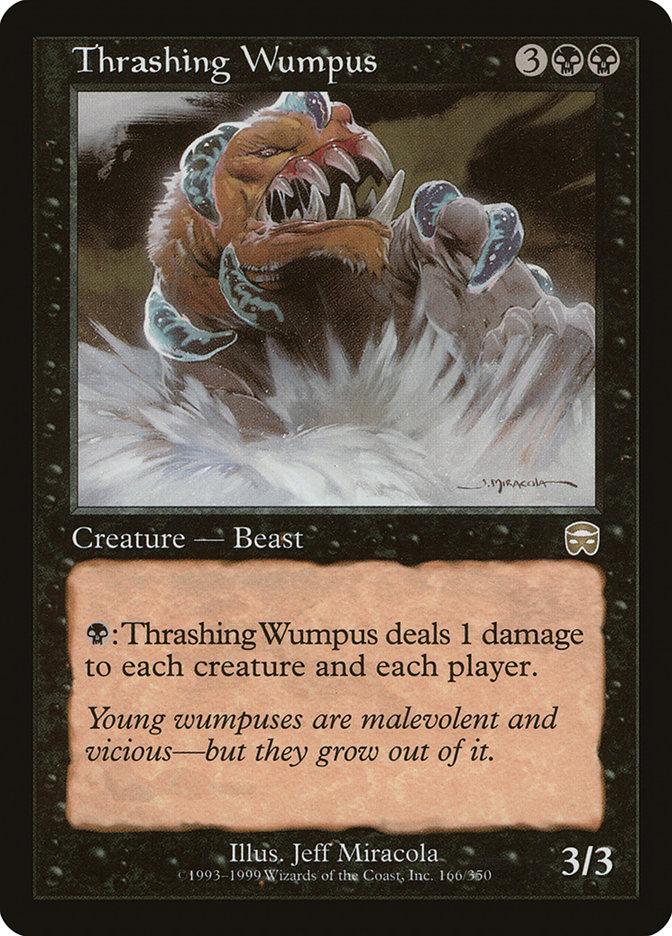 Thrashing+Wumpus