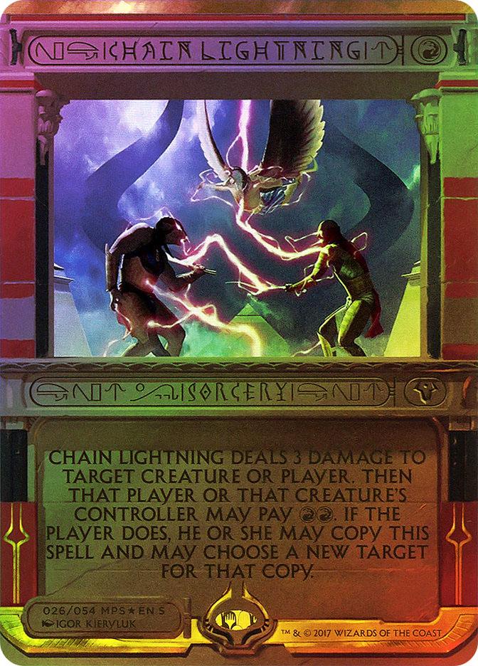 Chain+Lightning