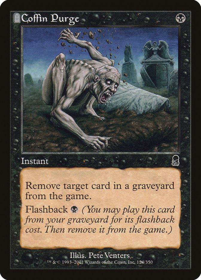 Coffin+Purge