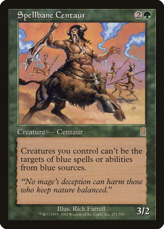 Spellbane+Centaur