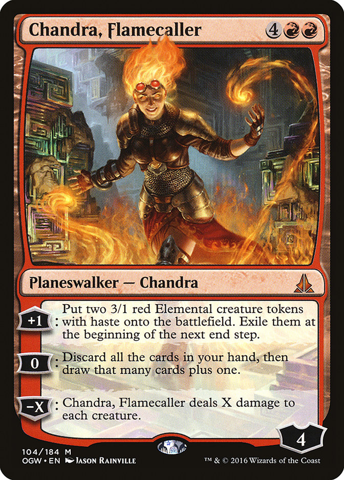 Chandra%2C+Flamecaller
