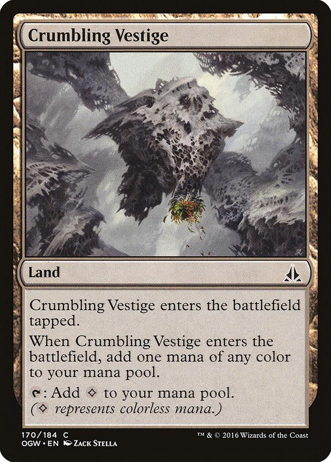 Crumbling+Vestige