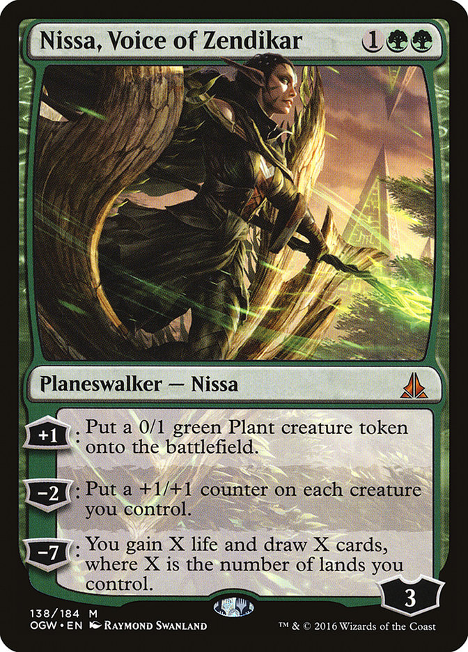 Nissa%2C+Voice+of+Zendikar