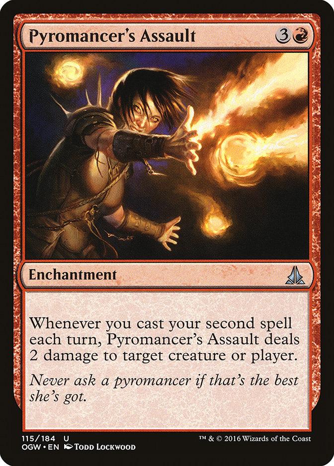 Pyromancer%27s+Assault