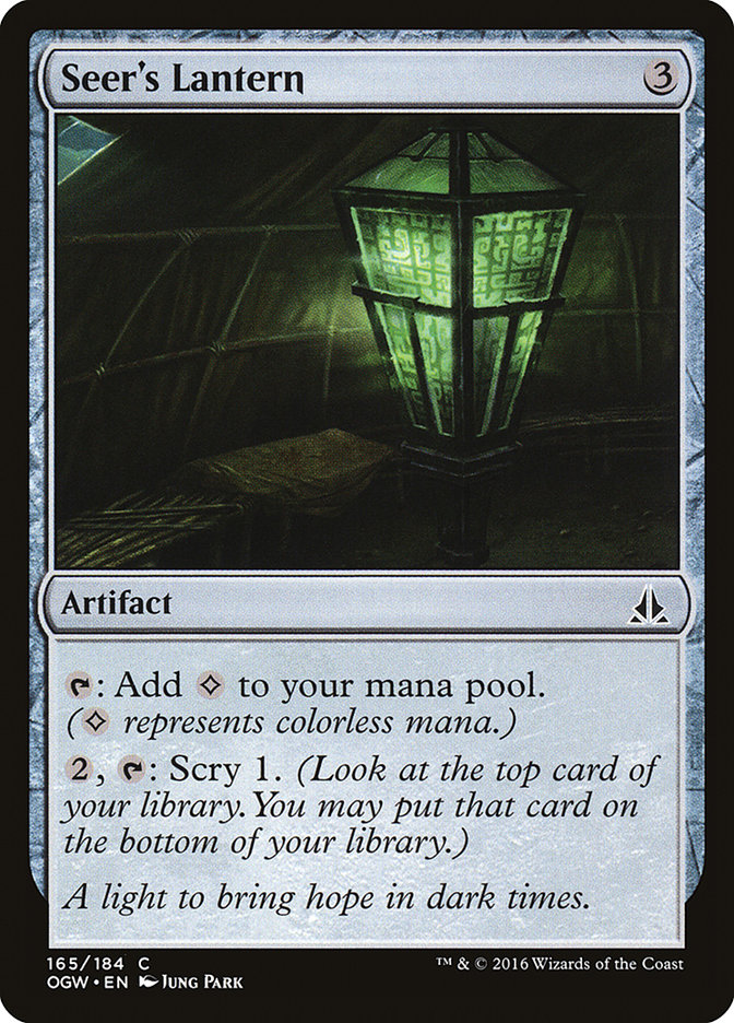 Seer%27s+Lantern