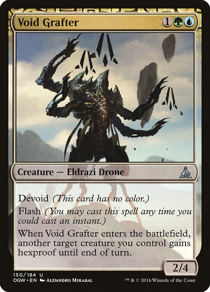 Void+Grafter