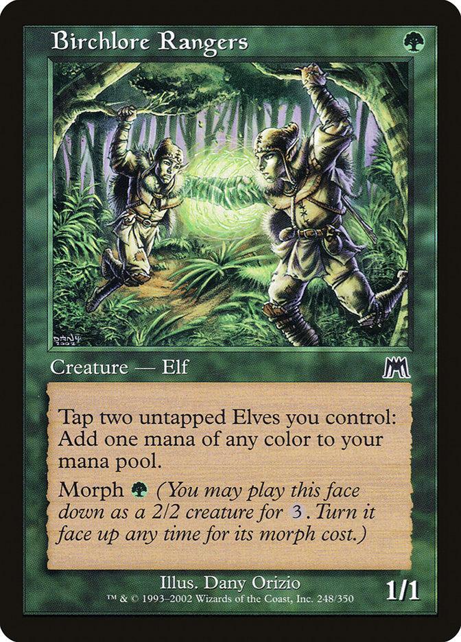 Birchlore+Rangers