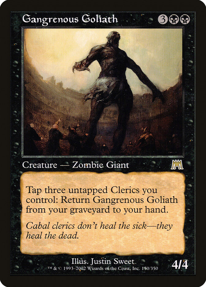 Gangrenous+Goliath