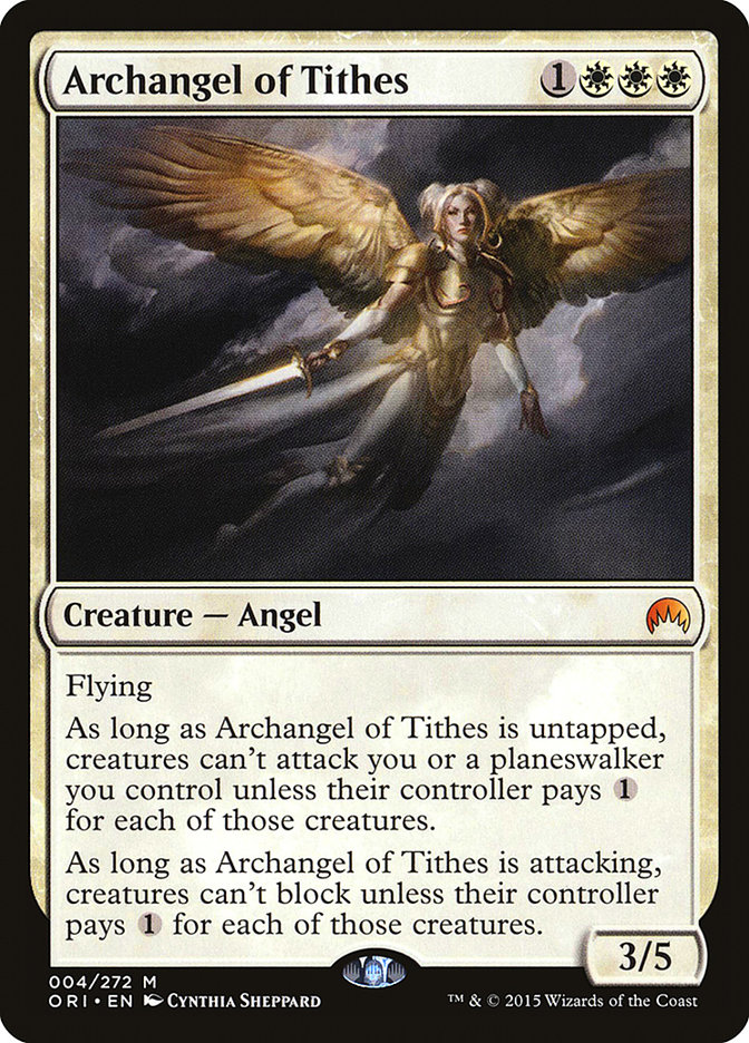 Archangel+of+Tithes