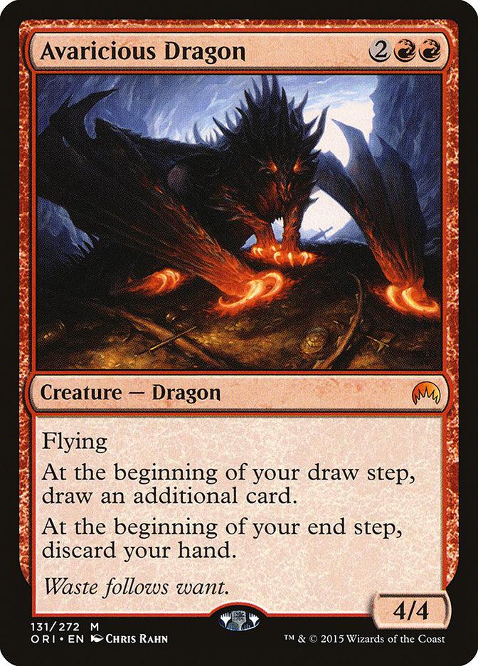 Avaricious+Dragon