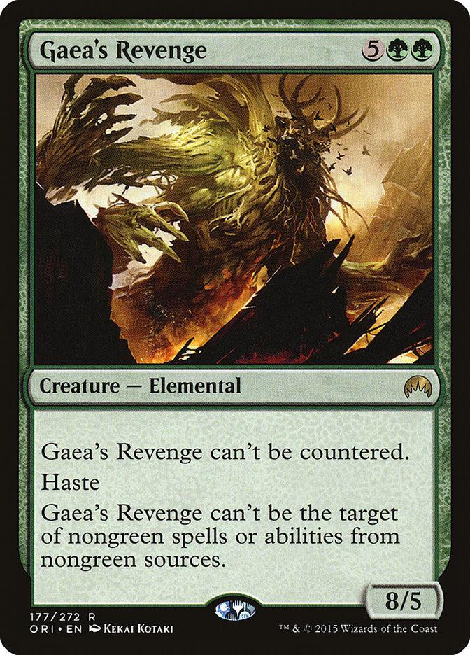 Gaea%27s+Revenge