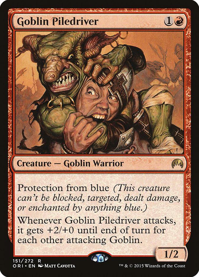 Goblin+Piledriver