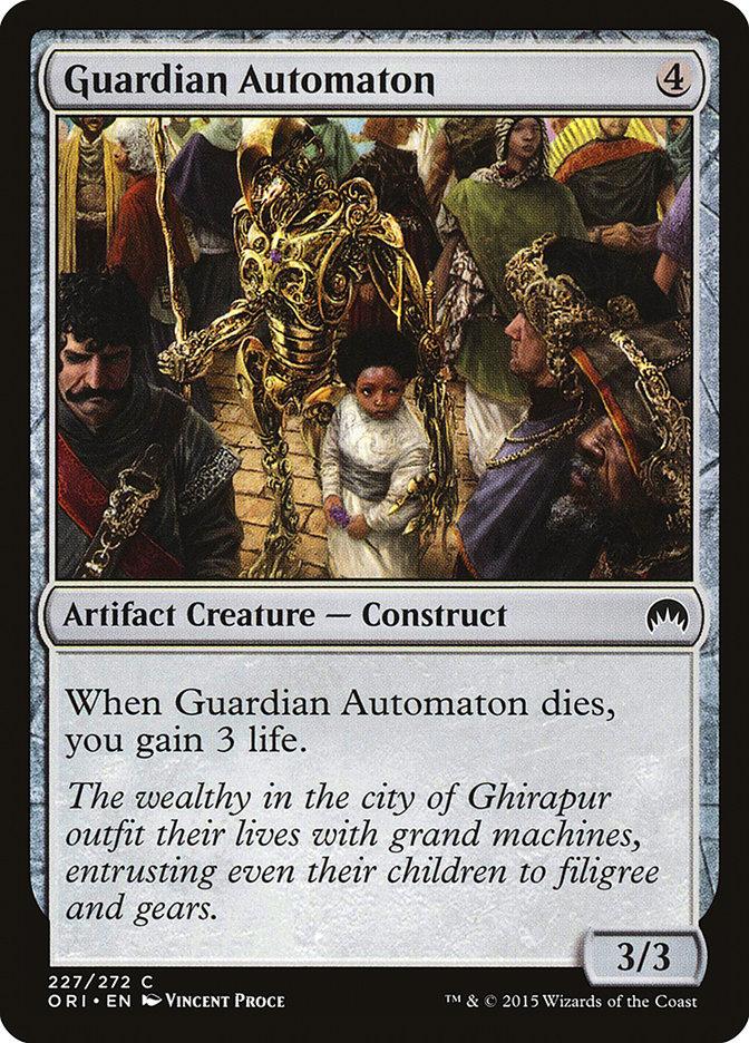 Guardian+Automaton