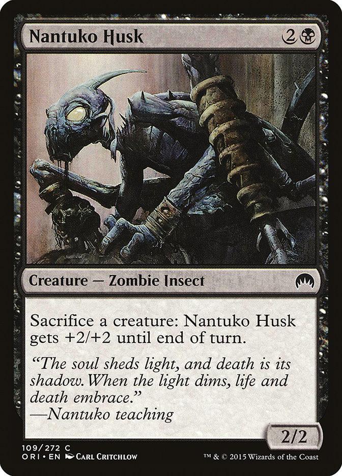 Nantuko+Husk