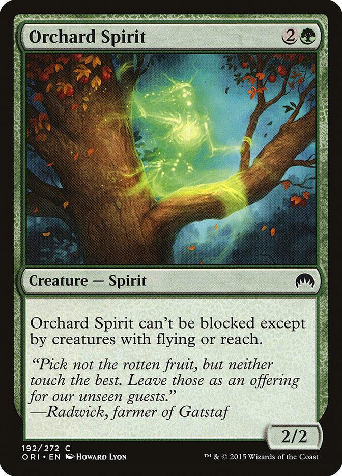 Orchard+Spirit