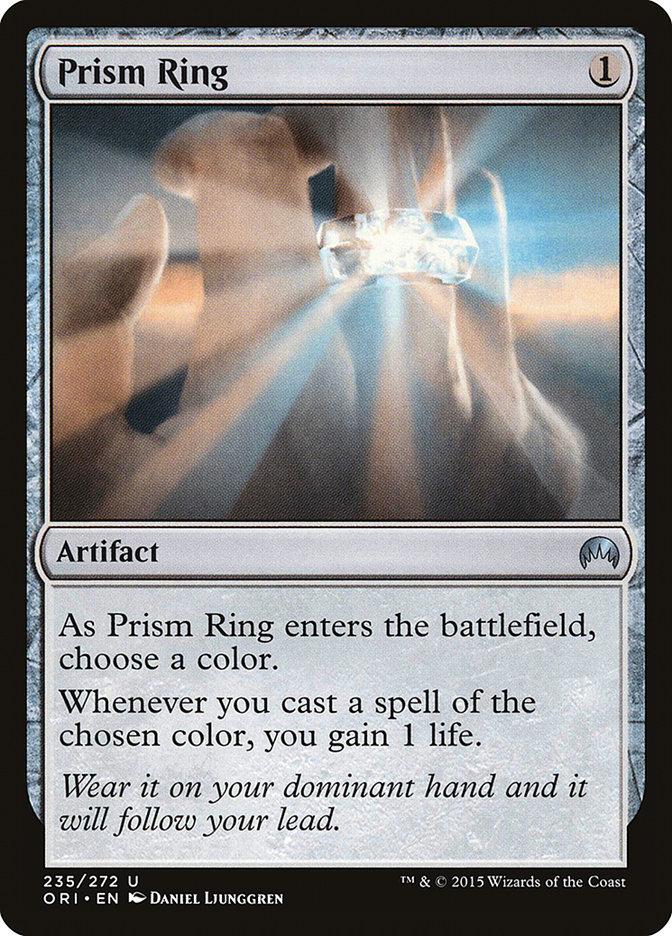 Prism+Ring