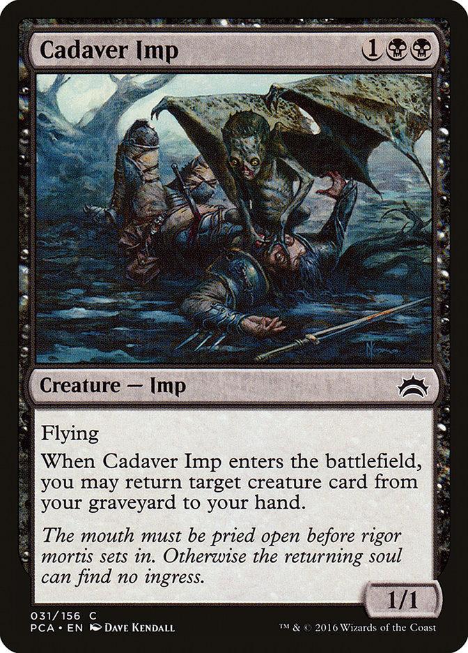Cadaver+Imp