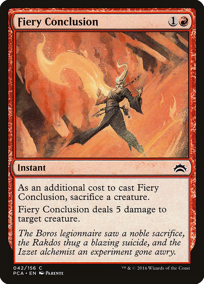 Fiery+Conclusion